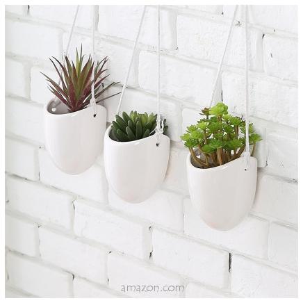 Hanging Planter Inspiration